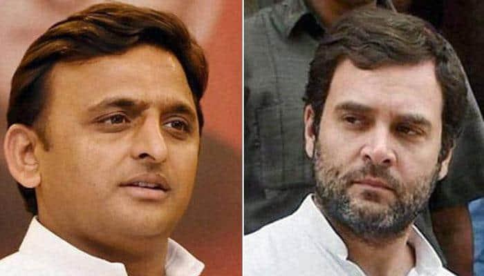 Akhilesh Yadav defends Rahul Gandhi's 'India being run by dynasties' remark