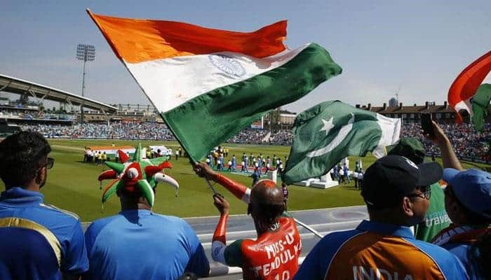 India vs Pakistan: Don't like members fighting with each other, says ICC
