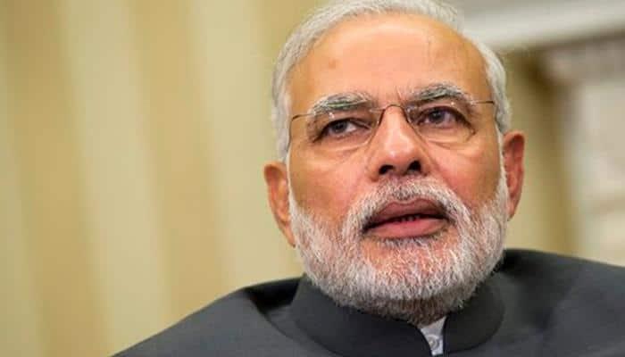 On his b'day, Modi to inaugurate world's second biggest dam