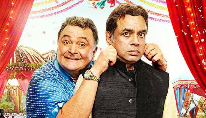 Patel Ki Punjabi Shaadi movie review: Painfully cliched and tedious