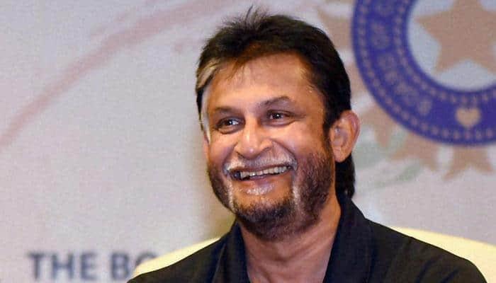 I wish I was five per cent as talented as Yuvraj Singh, MS Dhoni: Sandeep Patil