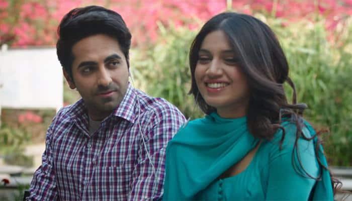 Ayushmann Khurrana's 'Shubh Mangal Saavdhan' roaring strong at Box Office