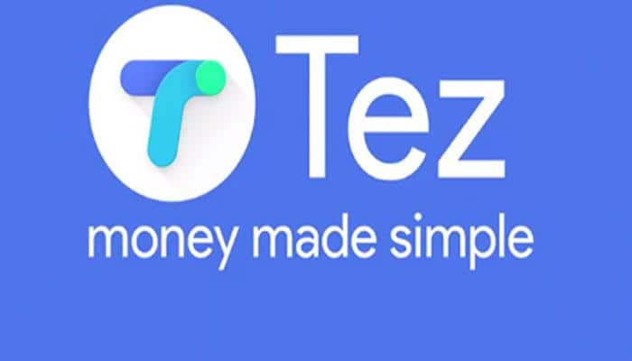 Google's Tez app: 5 things you must know