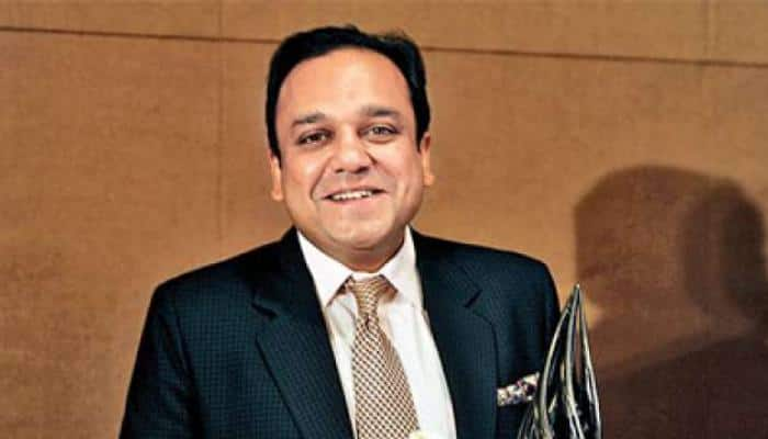 Punit Goenka re-appointed as president of Indian Broadcasting Foundation