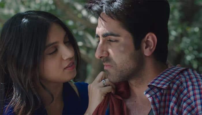 Ayushmann Khurrana's 'Shubh Mangal Saavdhan' all set to surpass Rs 40 crore mark at Box Office