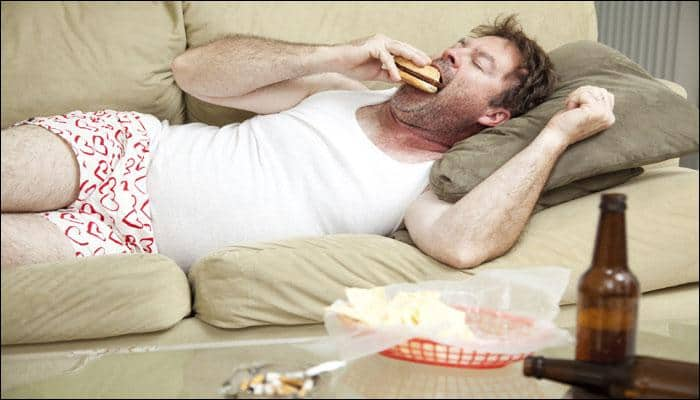 Unhealthy lifestyle causes sexual dysfunction in men: Survey