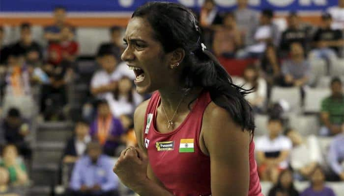 PV Sindhu to reclaim World No 2 spot after winning Korea Open Super Series title