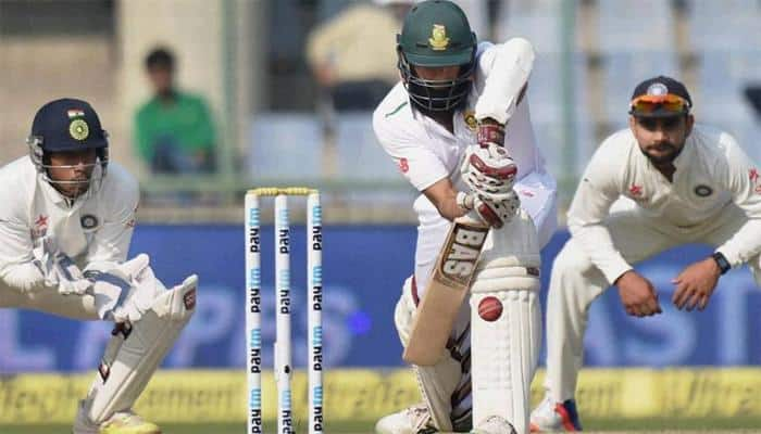 South Africa-India New Year's Test likely from January 5 onwards