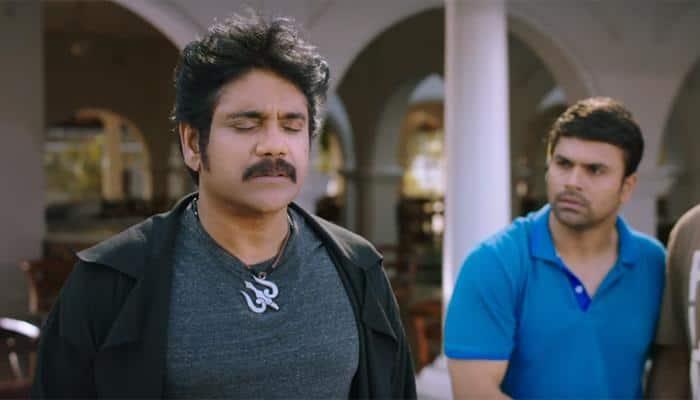 Nagarjuna's 'Raju Gari Gadhi 2' trailer will give you chills - Watch