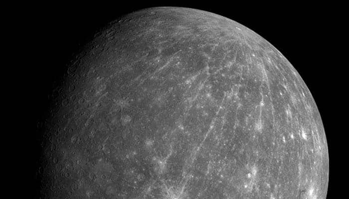 Mercury's hot surface has much more ice than thought, says study