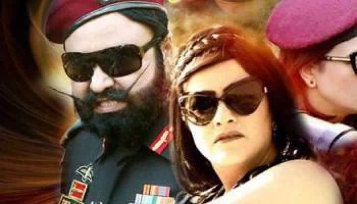 Dera Sacha Sauda spokesperson claims threat to Gurmeet Ram Rahim's adopted daughter Honeypreet