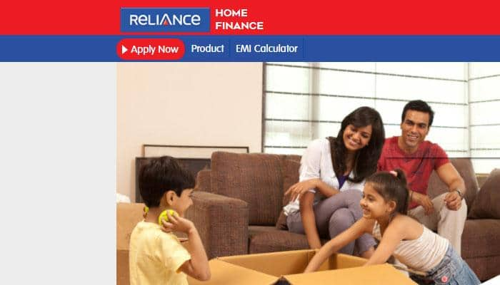 Reliance Home Finance to list on stock exchanges on Friday