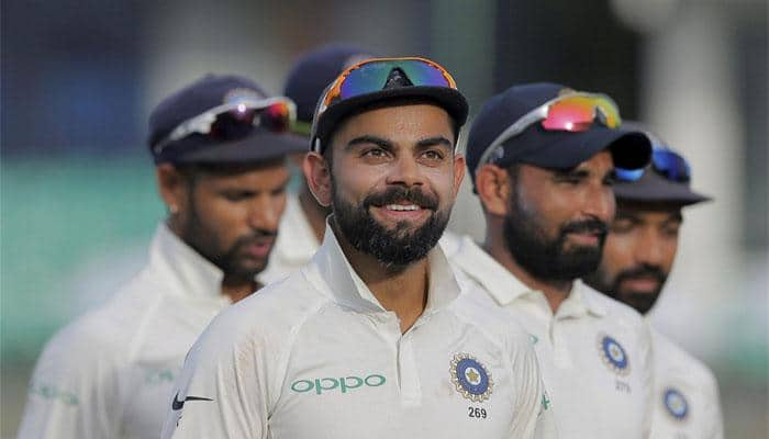 Test's loss is ODI's gain: BCCI, CSA confirm India's tour of South Africa