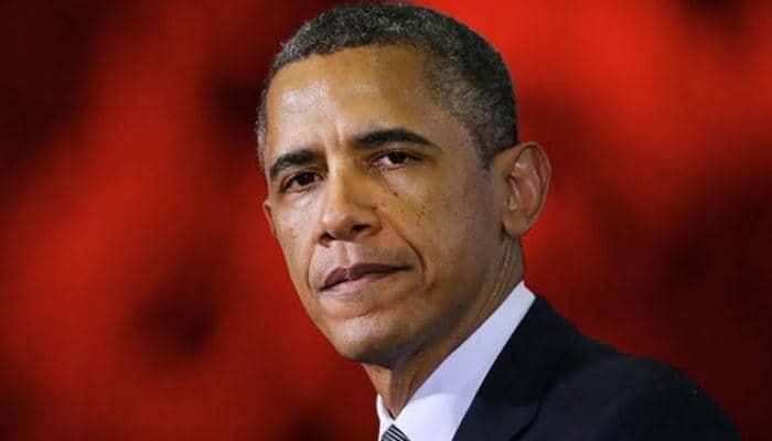 Barack Obama speaks out against Republican healthcare plan
