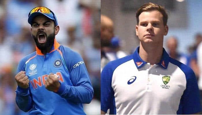 Steve Smith denies having personal animosity with Virat Kohli