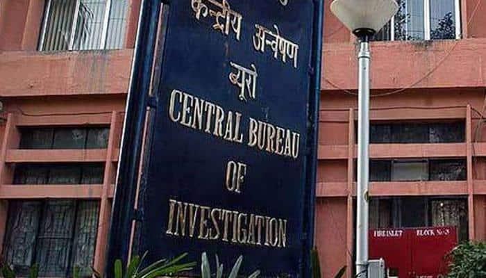 CBI arrests retired Orissa High Court Judge
