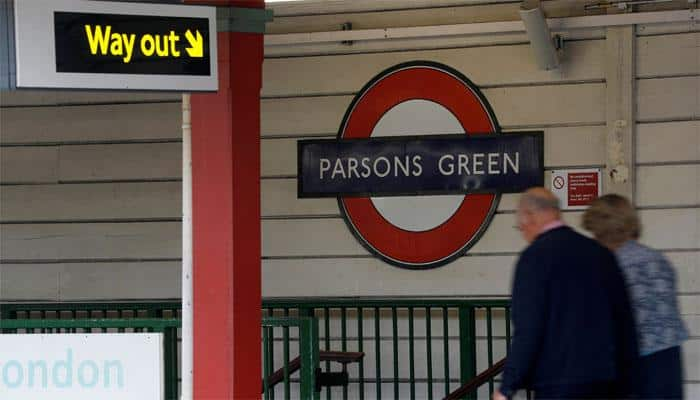 London Parsons Green bombing could have been much worse: Police chief