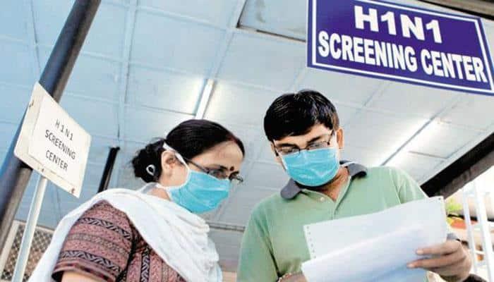 Swine flu kills 87 in 83 days in Madhya Pradesh
