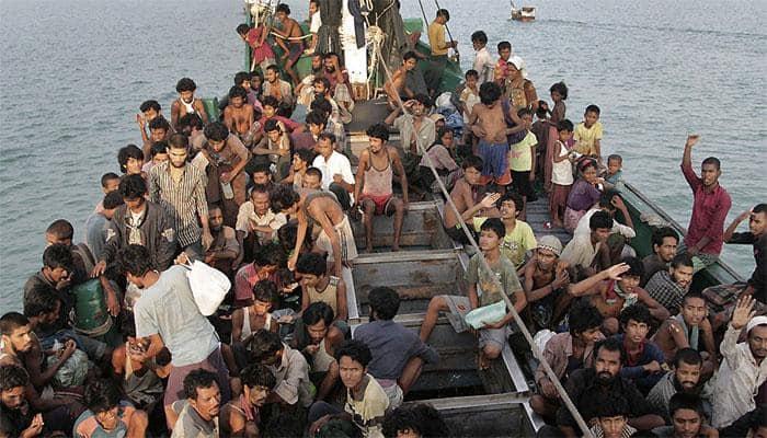 Bangladesh Hindus cut down Durga Puja expense to fund Rohingyas