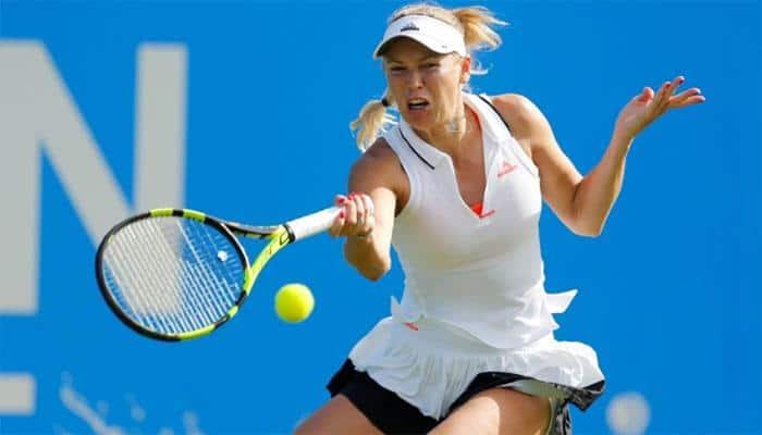Caroline Wozniacki beats Anastasia Pavlyuchenkova to claim second straight Pan Pacific title