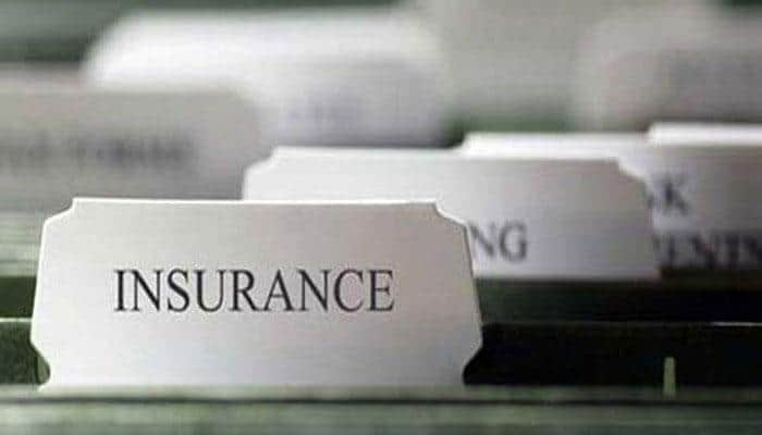 'Insurance sector undergoing disruptions, trend to accelerate'