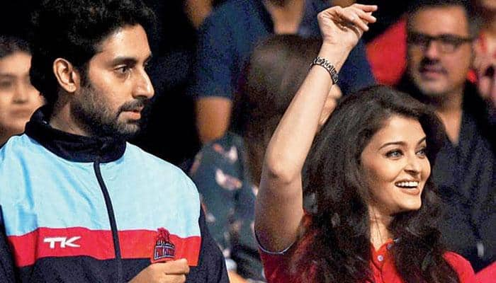 Sports industry will create ample opportunities in future: Abhishek Bachchan