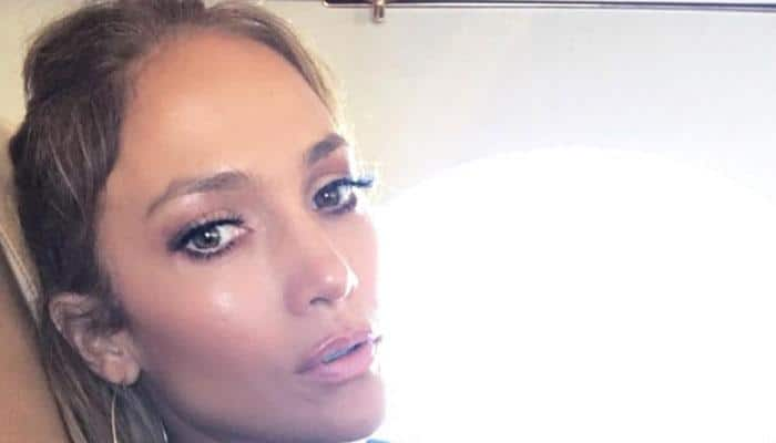 Jennifer Lopez donates $1m to Puerto Rico hurricane recovery effort
