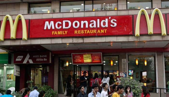 HC seeks reply of Vikram Bakshi on McDonald plea to enforce arbitral award