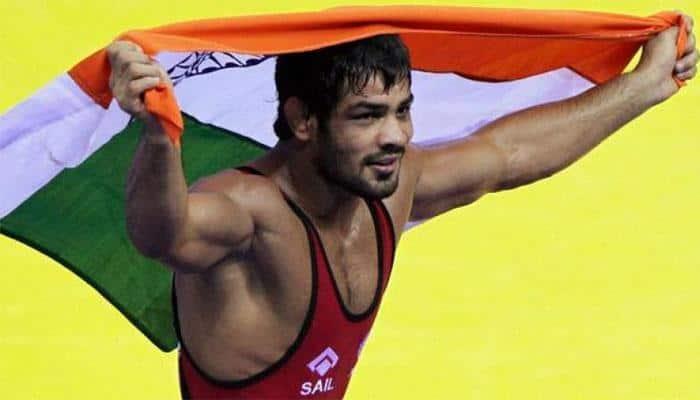Sushil Kumar's coach applies for Padma Bhushan for the wrestler