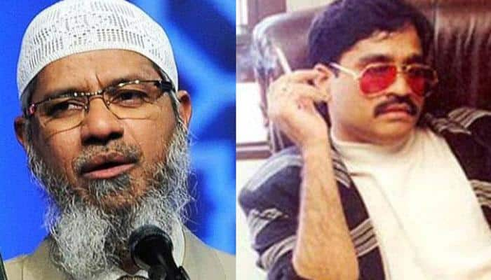 Dawood Ibrahim funded Zakir Naik's Islamic Research Foundation: Iqbal Kaskar