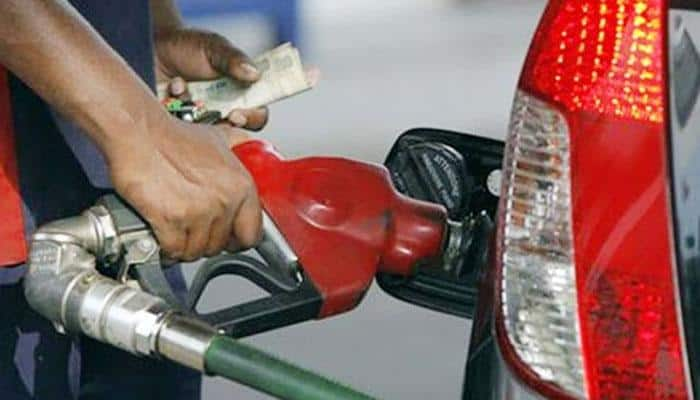 Taxes on petro products fetch government Rs 2.67 lakh crore