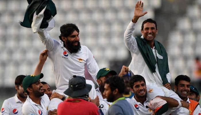 No Misbah-ul-Haq, Younis Khan as Pakistan look to new Test era