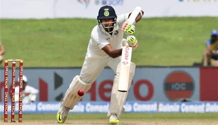 Ravichandran Ashwin scores maiden half century in county cricket
