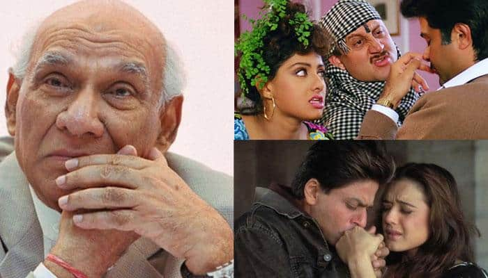 Remembering Yash Chopra on birth anniversary: Best films and dialogues