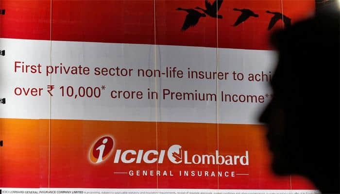 Post listing, ICICI Lombard eyes on becoming profitable