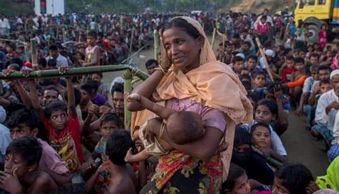 163 killed last year in attacks by Rohingya Muslim militants in Rakhine: Myanmar govt
