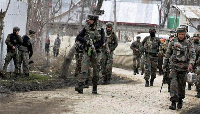 Back of armed militancy broken, time ripe for political initiative in Kashmir: Army general