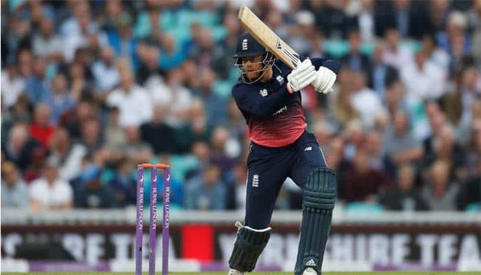 Moeen Ali shines again as England win ODI series against West Indies