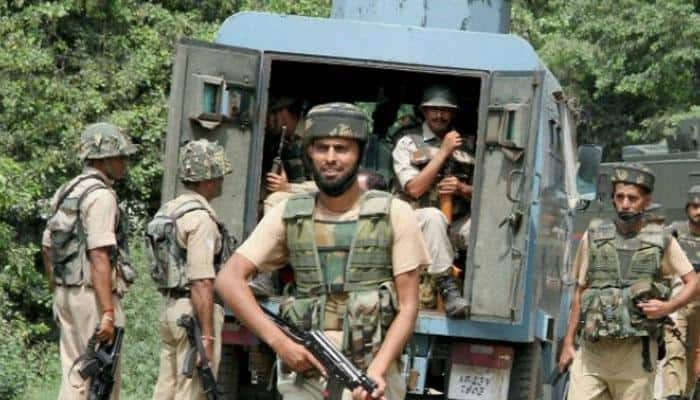 Hizbul Mujahideen hideout busted in J&K's Doda; arms, ammunition recovered