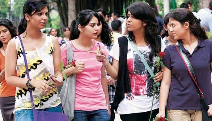 Amid BHU episode, Jamia's new night out rule for girls sparks row