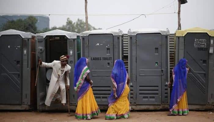 Man refuses to visit in-laws' house in Ranchi till a toilet is constructed