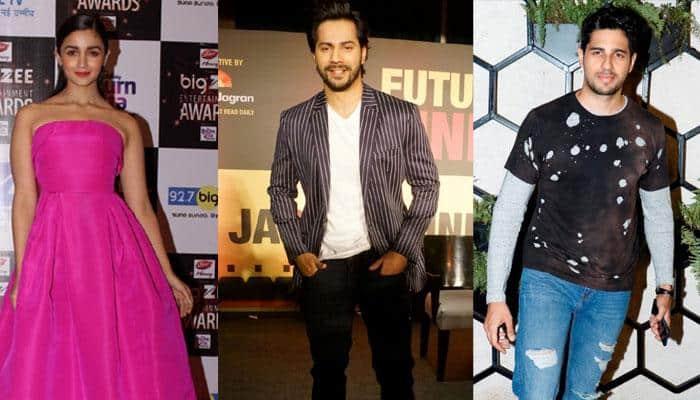 Was Varun Dhawan the reason behind Alia Bhatt and Sidharth Malhotra's break-up?