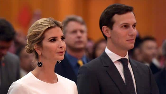 Donald Trump aide Kushner registered to vote as a woman: Report