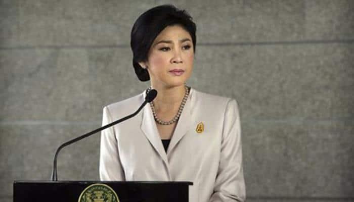 Ex-Thai PM Yingluck Shinawatra seeking asylum in UK: Source