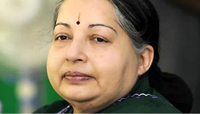 Tamil Nadu Congress questions EPS, OPS' silence over Jayalalithaa's death