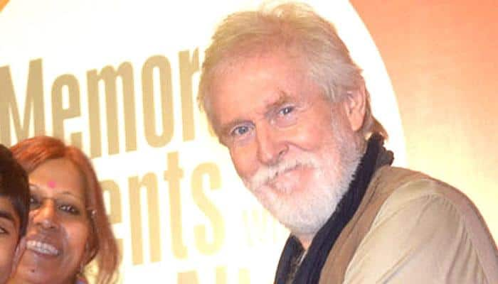 An inspiration with a smile: Bollywood bids farewell to Tom Alter
