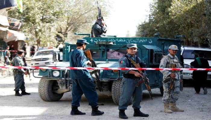Two killed by roadside bomb in Afghanistan: Official