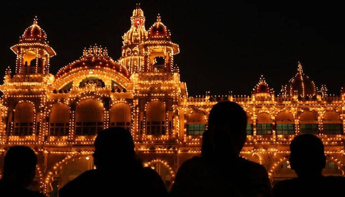 Vijayadashami 2017: We tell you why visiting Mysore during Dussehra is a great idea