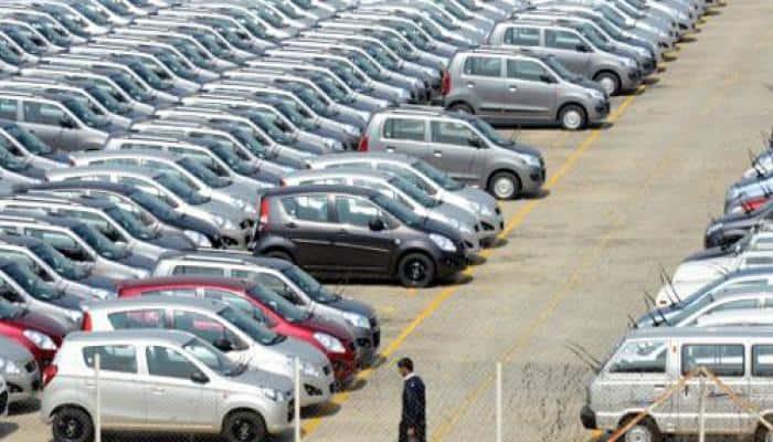 Festive season, fresh model launches put September auto sales higher