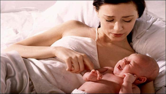 Suffered postpartum depression once? You could have more episodes in subsequent births